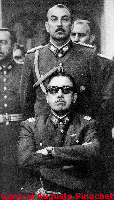 General Pinochet1